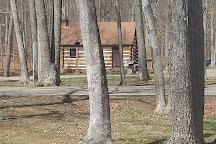 Scioto Trail State Park, Chillicothe, United States