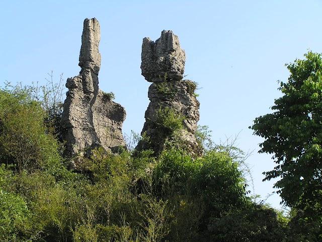 Huaying Mountain