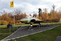 F11 Museum, Nykoping, Sweden
