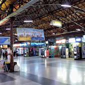 Железнодорожная станция  Bucharest   Gara de Nord