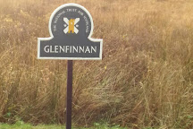 Glenfinnan Monument, Glenfinnan, United Kingdom