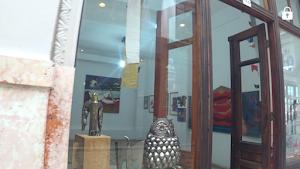 Víctor Delfín Galería 6
