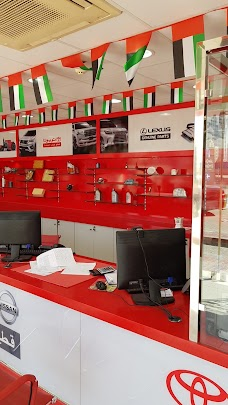 MAJELAN AUTO SPARE PARTS LLC dubai UAE