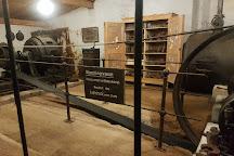 Museum Silberbergwerk, Bodenmais, Germany