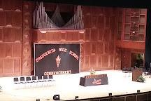 The Forum Auditorium, Harrisburg, United States