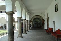 Palacio Arzobispal, Quito, Ecuador