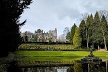 Thornbridge Hall Gardens, Ashford-in-the-Water, United Kingdom