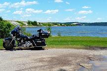 Paris Landing State Park, Buchanan, United States