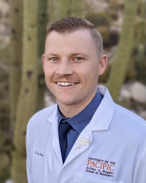 Dr. Sean Ham Dentist Oro Valley AZ