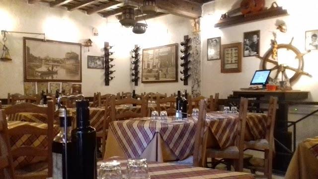 Rotonda Restaurant Trattoria