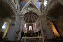 Chiesa di San Francesco, Maiori, Italy