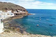 Playa de Tufia, Telde, Spain