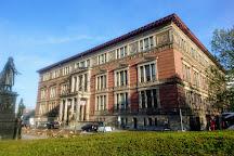 Gropius Bau, Berlin, Germany