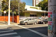 Teatro Cacilda Becker, Sao Paulo, Brazil