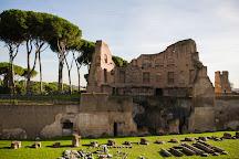 Foro di Augusto, Rome, Italy