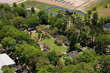 Burden Museum & Gardens, Baton Rouge, United States