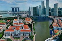 Singapore River, Singapore, Singapore