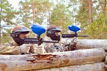 Suomen Huvilupa Oy, Kaarina, Finland