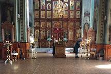 Holy Trinity Church, Chelyabinsk, Russia