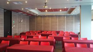 Limatambo Tower | Alquiler Salas de Conferencia, Reuniones, Salas de Capacitación | San Isidro, Lima 1