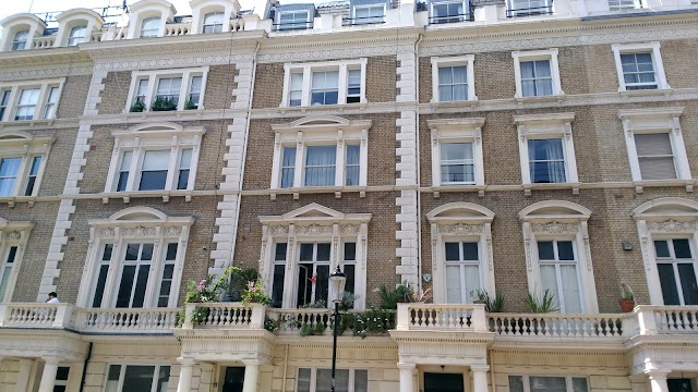 Notting Hill Gate Hotel London