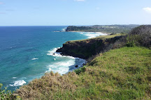 Pat Morton Lookout, Lennox Head, Australia