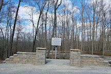 Patsy Cline Plane Crash Memorial, Camden, United States