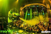 Insanity Nightclub, Bangkok, Thailand