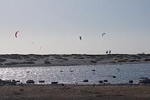 Spiaggia Mari Ermi, Cabras, Italy