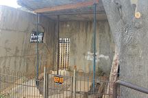 Sliding Jail, Jerome, United States