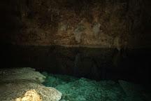 Cueva Padre Nuestro, Bayahibe, Dominican Republic