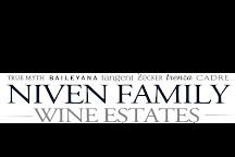Niven Family Winery (no tasting), San Luis Obispo, United States