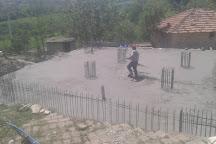 Turnalar Koyu Cami, Balikesir, Turkey