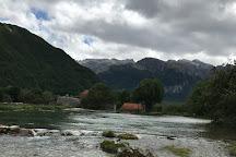 Ali Pasha Springs, Gusinje, Montenegro