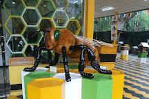Bees Museum, Ayer Keroh, Malaysia