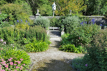 Holker Hall & Gardens, Grange-over-Sands, United Kingdom
