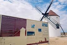 Molinos de Viento (WindMill), Mota del Cuervo, Spain