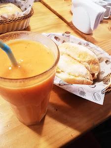 Cafetería Dulce Tentación Huaral 1