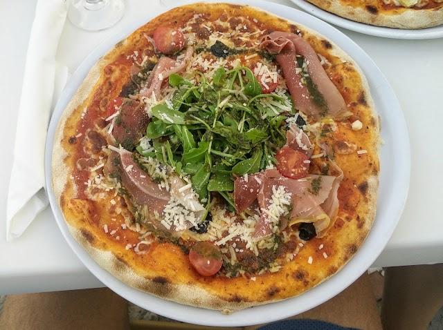 La Pizzeria du Rouf