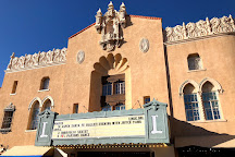 Lensic Performing Arts Center, Santa Fe, United States