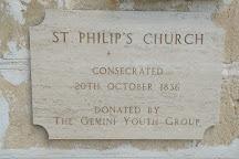 Saint Philip Parish Church, Saint Philip Parish, Barbados