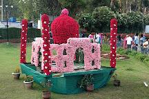 Bryant Park, Kodaikanal, India