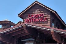 Carson Valley Inn Casino, Minden, United States