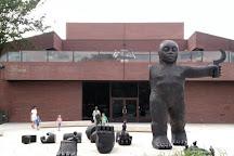Wichita Art Museum, Wichita, United States