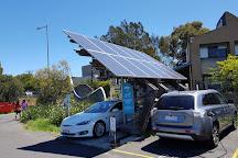 CERES Community Environment Park, Brunswick East, Australia