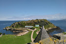 Inchcolm Abbey and Island