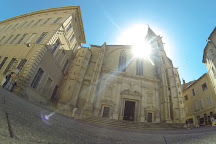 Cathedrale St-Siffrein, Carpentras, France