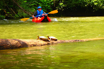 Green River Adventures, Saluda, United States