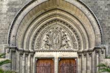 Eglise Notre-Dame, Epernay, France