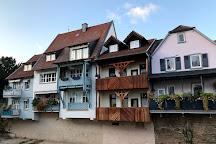Klein Venedig, Bad Kreuznach, Germany